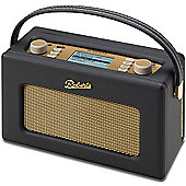 Roberts iStream 2 WiFi/DAB/FM Internet Radio Black