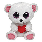 Sweetly Bear Beanie - Woodland Critter Stuffed Animal by Ty (36103)