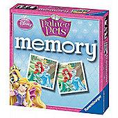 Disney Palace Pets Memory Game