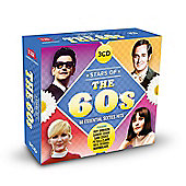 Stars Of The 60's (3CD)