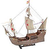 Santa Maria 1:96 Scale Model Kit - Hobbies