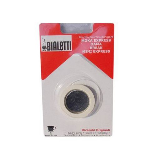Bialetti Washer and Filter 1 Cup