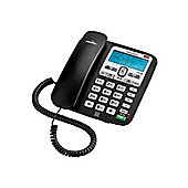ACURA3000 Corded Telephone with Answer Machine