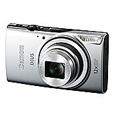 Canon IXUS 285 HS 20.2 MP Compact Digital Camera Silver
