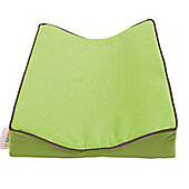 LUMA Baby Changing Mat Lime Green