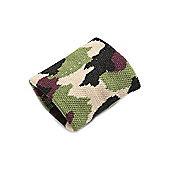 Boy's Camouflage Wrist Band