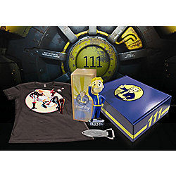 Exclusive Fallout 4 Accessory Bundle