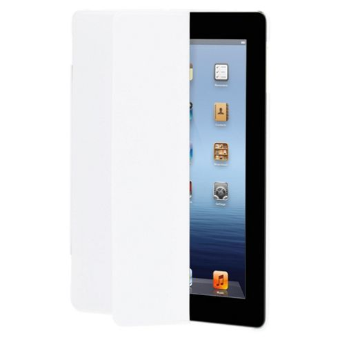 Griffin GB03747 Hardback IntelliCase for the new iPad, White