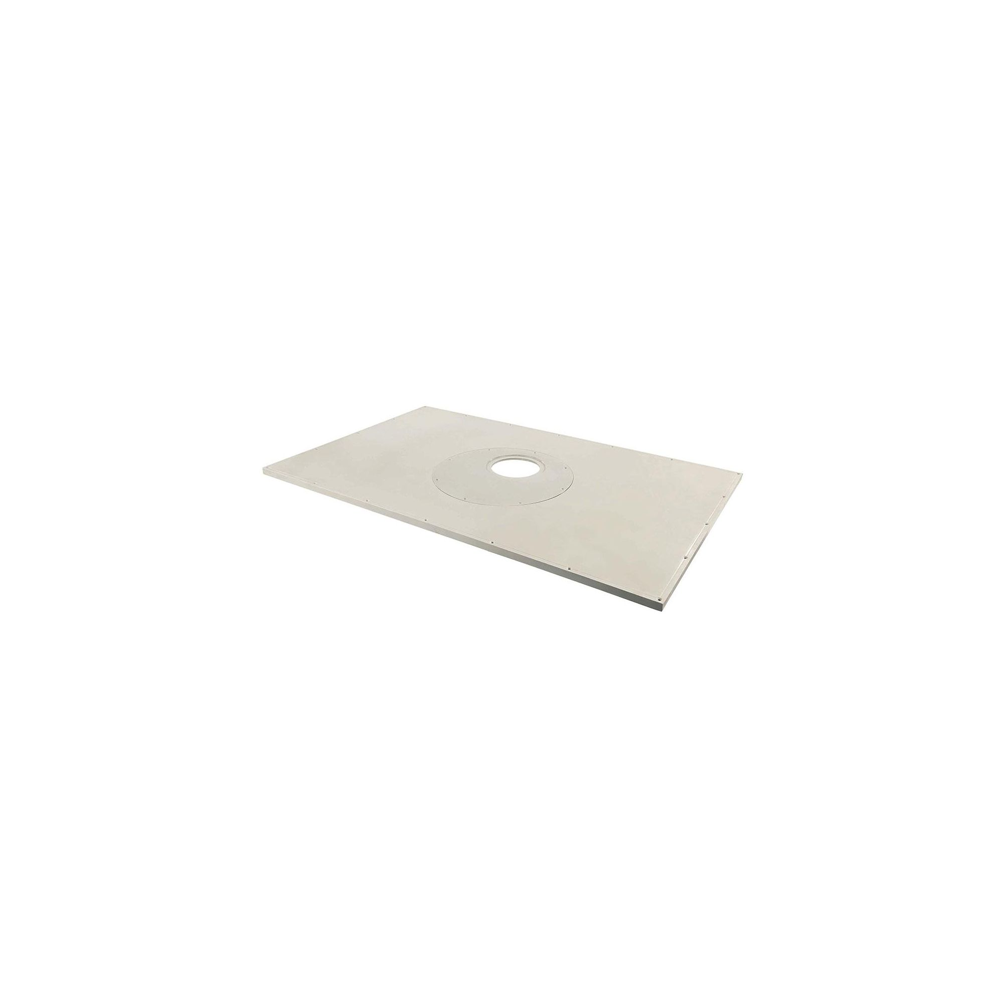 Impey Level-Dec Advance Wet Room Floor Former 1050mm x 1050mm at Tesco Direct