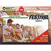 Basic Festival Pack