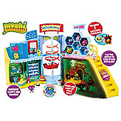 Moshi Monsters Moshling Mall