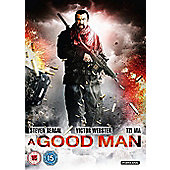 A Good Man DVD