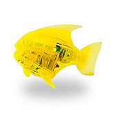 Hexbug Aquabot With LED Light 2.0 - Angel Yellow