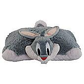 "Pillow Pets Bug Bunny 18"""