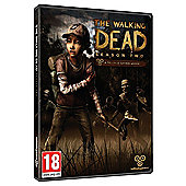 The Walking Dead Season 2 - PC
