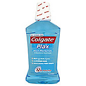 Colgate Plax Coolmint Mouthwash 500Ml.