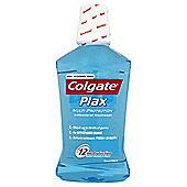 Colgate Plax Coolmint Mouthwash 500Ml