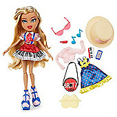Bratz Music Festival Vibes Doll - Retro Swinging Raya