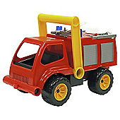 Lena Truxx Toy Fire Engine