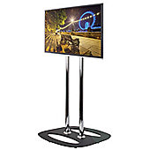 Flat Screen Display Stand For Up To 50 inch - 1.5m