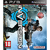 Inversion - PS3