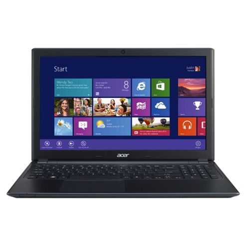 ACER V5-571 15.6inch Intel Core i3 8GB/1TB Windows 8 Black