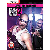 Kane and Lynch 2 Dog Days - Limited Edition - PC