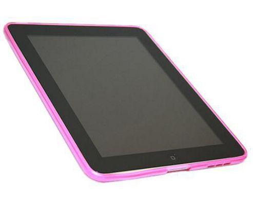 iTALKonline 11791 ProGel Skin Case - Apple iPad 16gb 32gb 64gb - Pink