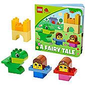 Lego Duplo A Fairy Tale - 10559