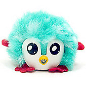 Bebe Interactive Turquoise Bird with Egg