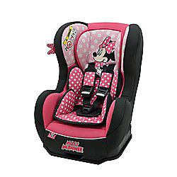 Disney Cosmo SP Car Seat,  Minnie