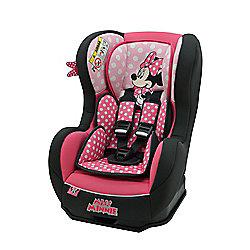 Disney Cosmo SP Car Seat, Group 0,1, Minnie