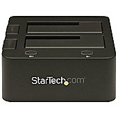 StarTech USB 3.0 to SATA IDE HDD Docking Station for 2.5/3.5 inch Hard Drive