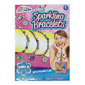 Grafix Sparkling Bracelets Make It Creations
