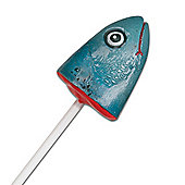 Fish Head Lolly - Sour Lemon Flavour