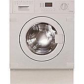 CDA CI371 Washing Machine, 7kg, 1400rpm, A+ Energy Rating, White