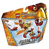 LEGO Chima Inferno Pit 70155