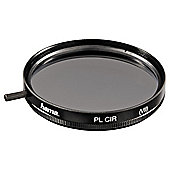 Hama Polarising Filter circular 43.0mm coated Black