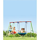 ELC Multi Play Swing Set