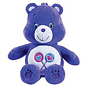 Care Bears Beanbag Share Bear Plush 20cm