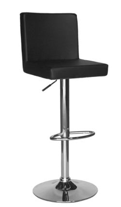 Lamboro Barstools Alessa Bar Stool - Cream
