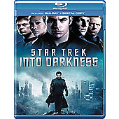 Star Trek Into Darkness 3D Blu-ray