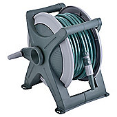 Tesco 30m Hose & Reel Wall Mountable