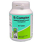 Nutri Ltd B Complex 90 Tablets
