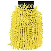 Rolson Microfibre Wash Mitt