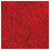 Tesco Soft Shaggy Rug Berry 120x170cm