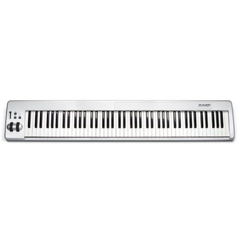 M-Audio Keystation 88es MIDI Keyboard