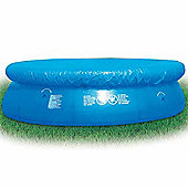 Bestway 15ft Fast Set Pool Cover (15')