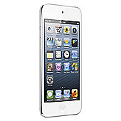 Apple 16GB (5th Gen) touch iPod, White