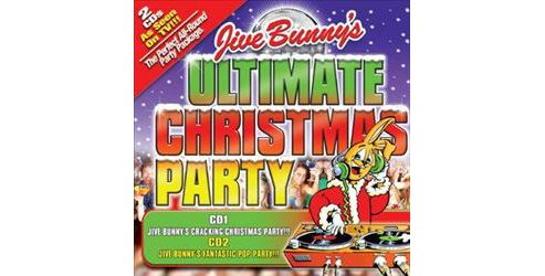 Jive Bunny'S Ultimate Christmas Party